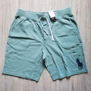 Polo Ralph Lauren Big Pony Cotton Shorts XL